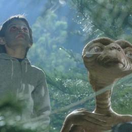 Come «leggere» un film Spielberg l'extraterrestre