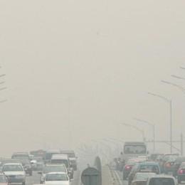 Record di CO2 nell'aria Il pianeta è surriscaldato