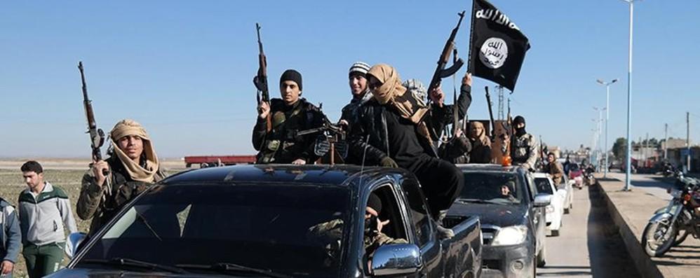 «Addestrato dall'Isis» Tre anni al minorenne siriano
