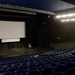 Bergamo, l'Auditorium chiude Lavori imprevisti, attività sospese