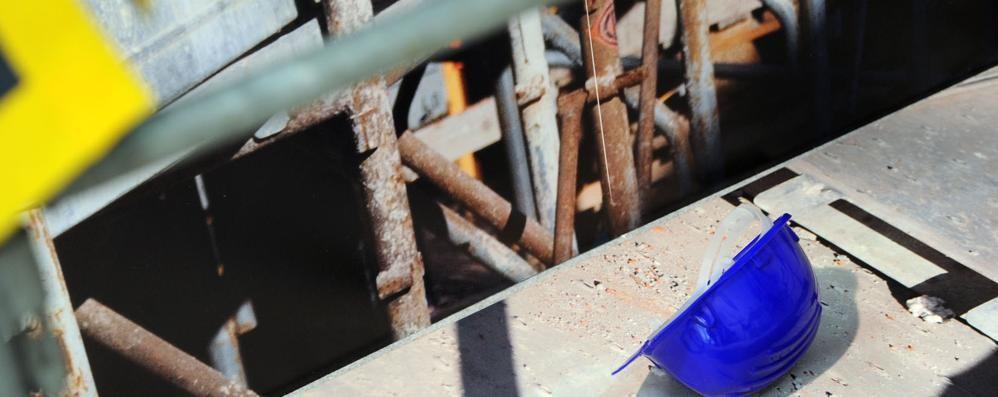 Incidenti mortali sul lavoro   A Bergamo un decesso al mese