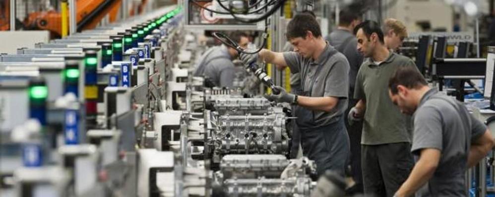 La crisi (in)finita e la sfida industriale