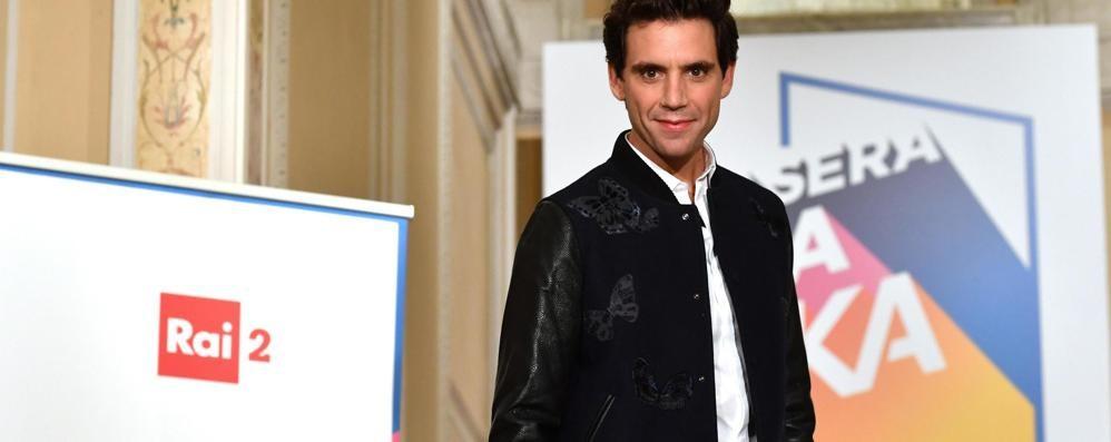 Ti ricordi Mika a Bergamo? - video Ora lo trovi a «casa sua» in televisione