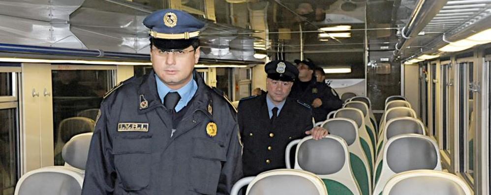 Treni, arrivano le guardie armate  Allerta su possibili ritocchi alle tariffe