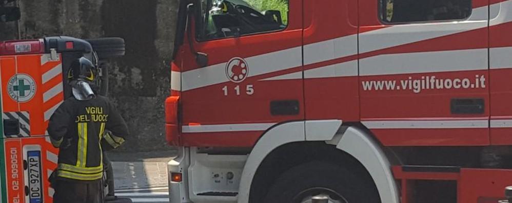 Un'opportunità di lavoro e una passione Si cercano 250 vigili del fuoco