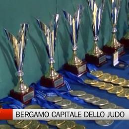 Judo - Torna a Bergamo il torneo Sankaku