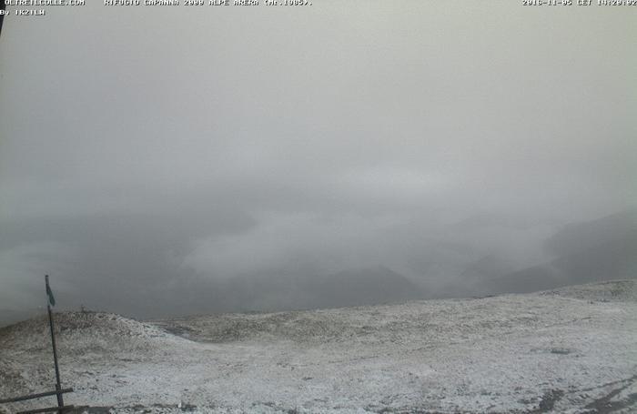Capanna 2000 Alpe Arera