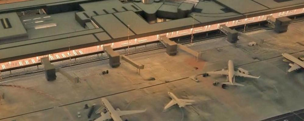 Aeroporto, adesso giocare all'attacco