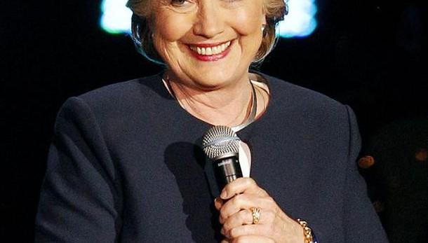 Gioia Clinton dopo notizia Fbi