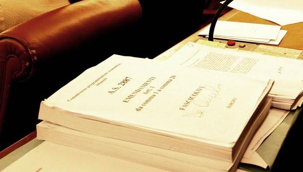 Manovra: emendamenti su rate cartelle