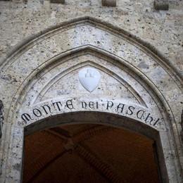 Mps: Fondazione, Falciai presidente