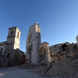 A Roma summit sul terremoto Tra i 600 sindaci anche Giorgio Gori