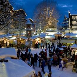 I mercatini di Natale scintillano da Salisburgo alla Carinzia