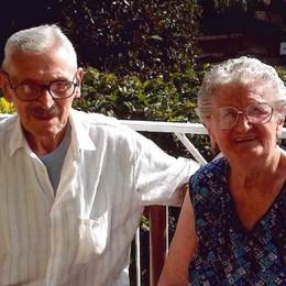 Neppure il lager riuscì a dividerli Una storia d'amore lunga 76 anni