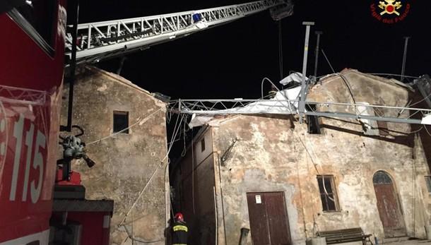 30 scosse da mezzanotte in Centro Italia