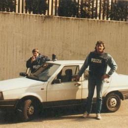 Antidroga, salvataggi e arresti La vita da «sbirro» di Elio Carminati