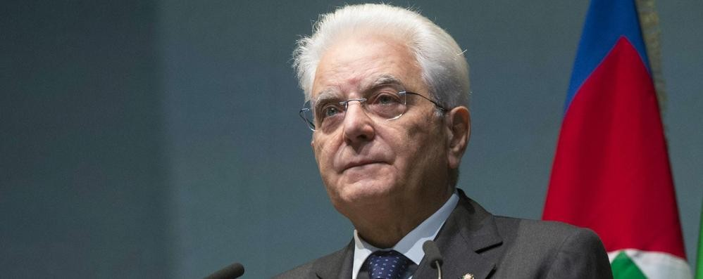 È ufficiale: Mattarella a Bergamo Il 29 novembre per il concerto di Muti