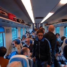 Guasto elettrico sulla Milano-Venezia Treni, ritardi anche per i bergamaschi