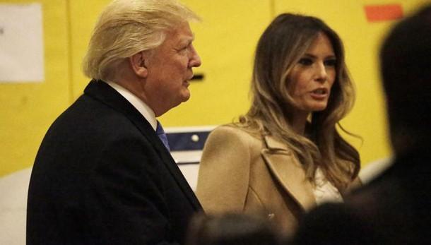 Trump fa causa, anomalie in Nevada