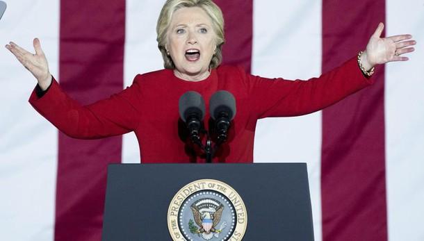 VoteCastr, Clinton avanti in Florida