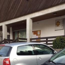Caso del rogo doloso agli impianti Carabinieri e finanza a Foppolo