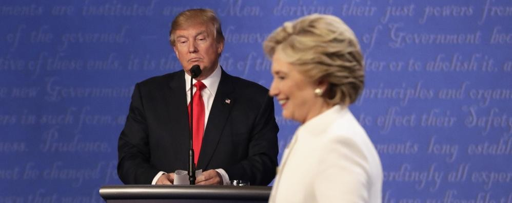 L'incognita Hillary Molti tifosi, tanti errori
