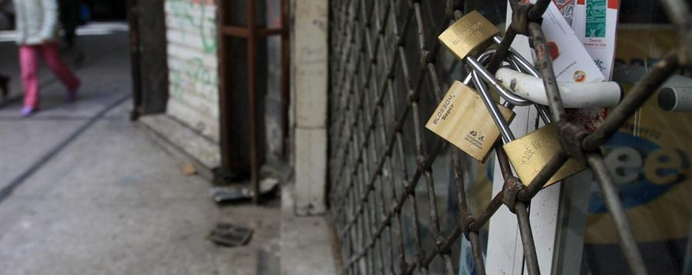 Cibo scaduto e norme non rispettate Treviglio, chiusura forzata per ristorante