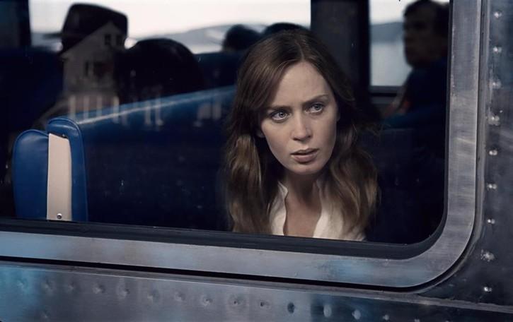 Cinque anni di Kindle in Italia La ragazza del treno al top