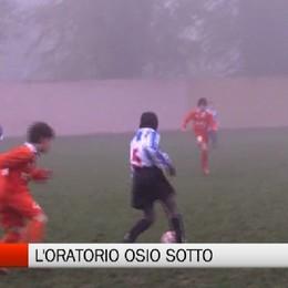 Csi, calcio: l'Oratorio Osio Sotto