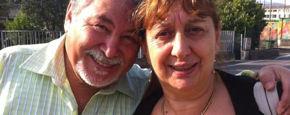 Delitto di Seriate, ancora analisi Il figlio: non c'erano segreti con mamma