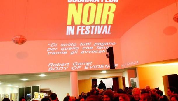 Festival Noir sbarca a Milano e Como