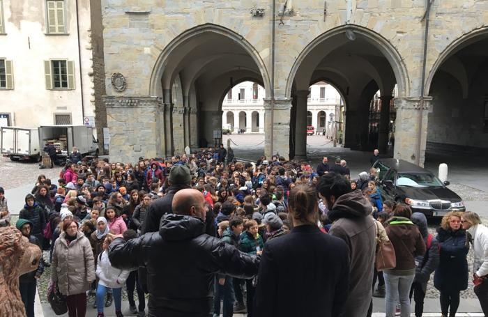 In Santa Maria Maggiore l'elevazione musicale per Donizetti