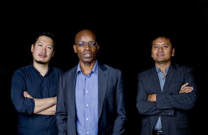 Ruy Royston Orion Trio