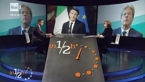 Di Maio, su l.elettorale nessun tavolo