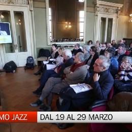 Presentato Bergamo Jazz 2016