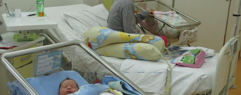 A Piario non si partorirà più Chiuso il punto nascita dell'ospedale