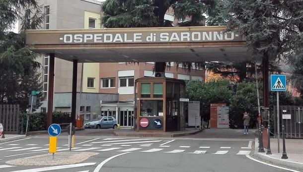 'A Saronno succedeva di tutto'