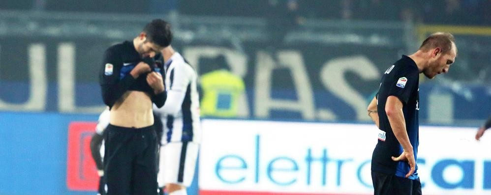 Atalanta, amaro il flop con l' Udinese Ma non frena l'obiettivo europeo