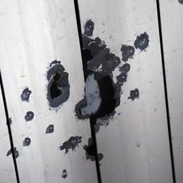 «Mi ha sparato, pensavo di morire» Fara, parla l'uomo ferito dal vicino