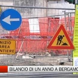 A2A, i numeri di un anno a Bergamo