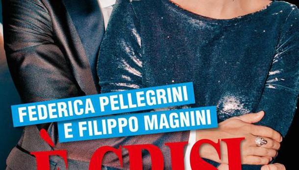 Nuoto: rottura tra Pellegrini e Magnini