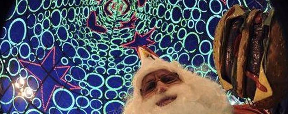 Consumi natalizi e 13esima a Bergamo  «Ancora molta cautela nel fare acquisti»