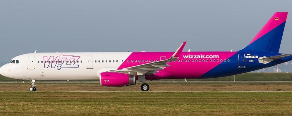 Da luglio Bulgaria ancora più vicina Wizz Air, da Orio rotta per Varna. E sconti