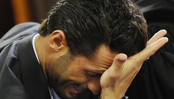 Fabrizio Corona rinviato a giudizio