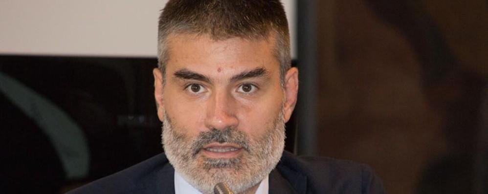 Il Paperone della Giunta? Sergio Gandi Tra i più «poveri» c'è il sindaco Gori