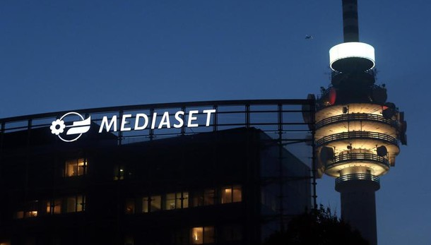 Mediaset: Vivendi sale al 20% capitale