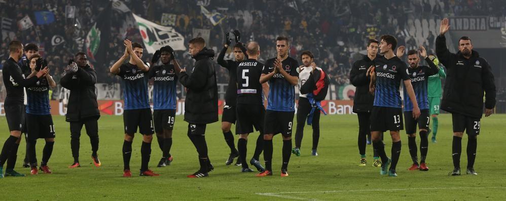 Coppa Italia, l'11 gennaio c'è la Juve Diretta tv su Rai 1 per l'Atalanta