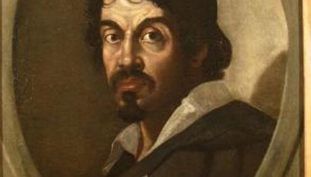 Montanari racconta Caravaggio in tv