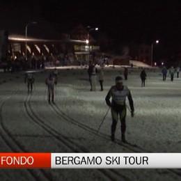 Sci di fondo, a gennaio arriva il Bergamo Ski Tour