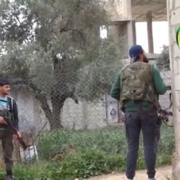Siriano arrestato ad Orio: condannato a 4 anni